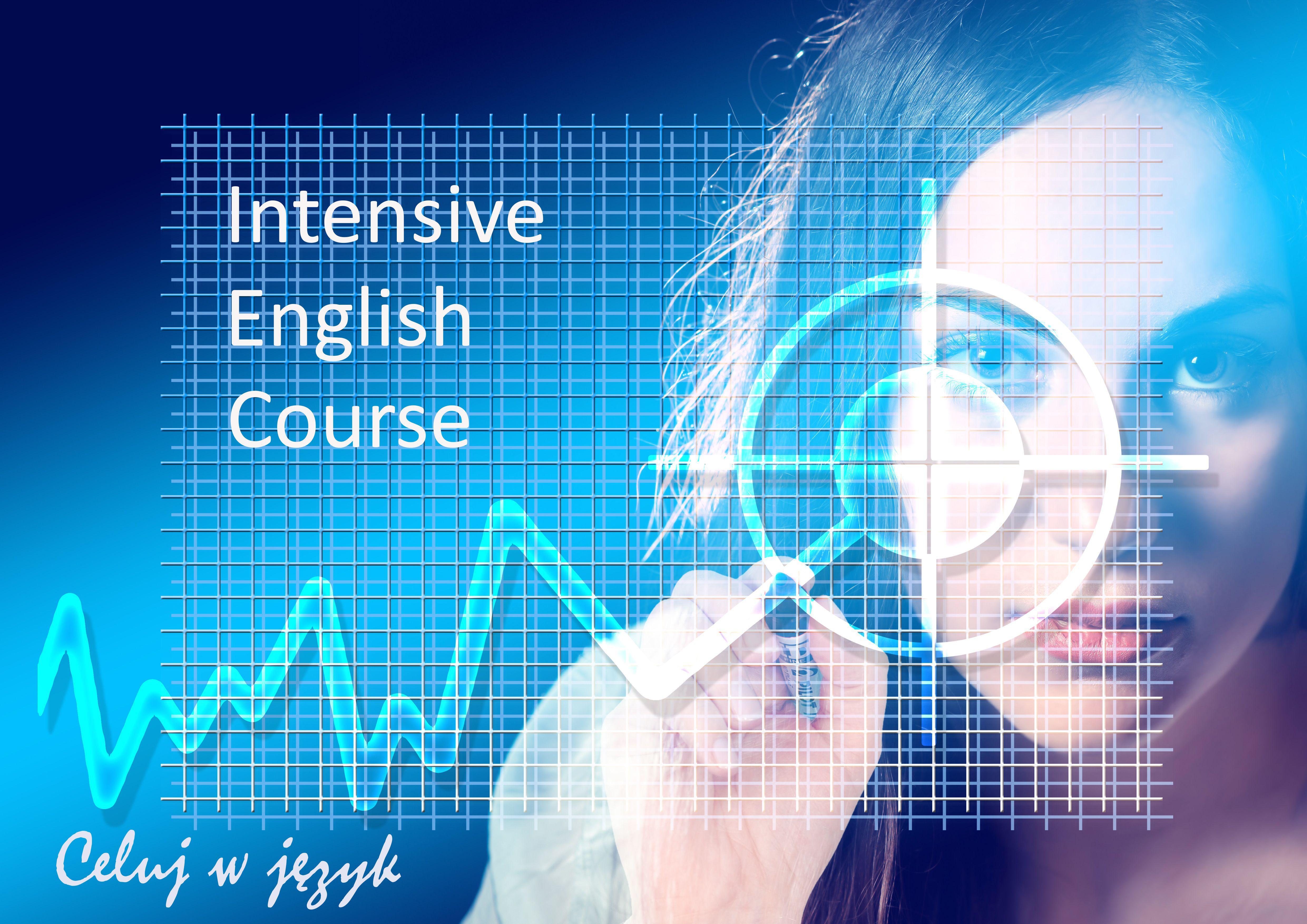 Angielski kurs online