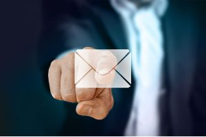 tworzenie treści jak pisać maile copywriting