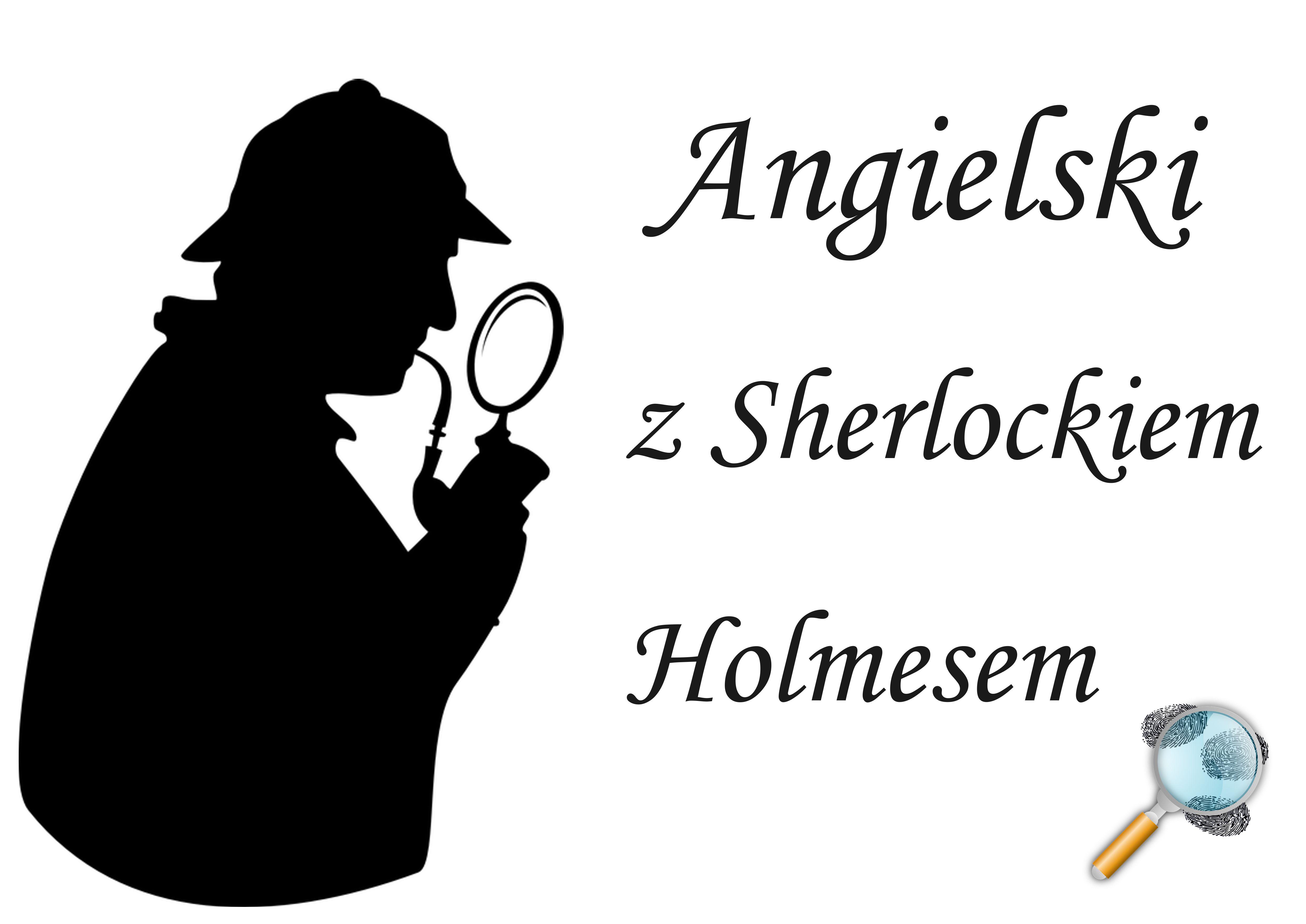 Angielski z Sherlockiem Holmesem