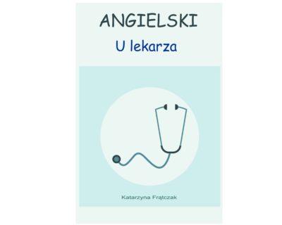Angielski. U lekarza/ebook