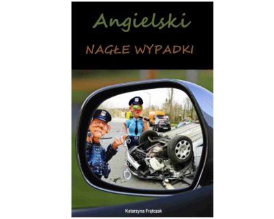 Angielski. Nagłe wypadki/ebook