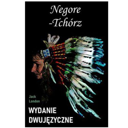 Negore-Tchórz – wydanie dwujęzyczne/ebook