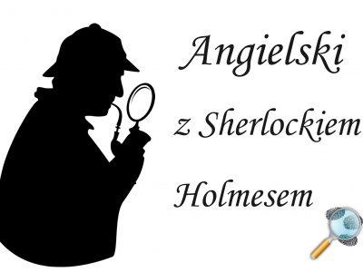ANGIELSKI Z SHERLOCKIEM HOLMESEM – 9 ebooków