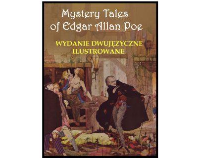 Opowieści niesamowite Edgara Allana Poe – wydanie dwujęzyczne/ebook