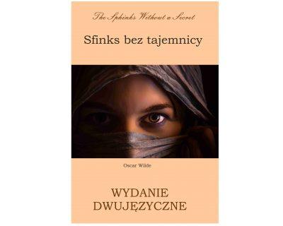 Sfinks bez tajemnicy – wydanie dwujęzyczne/ebook