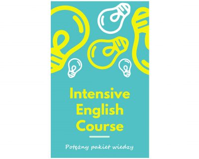Intensive English Course – 10 ebooków w 1