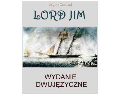 Lord Jim – wydanie dwujęzyczne/ebook