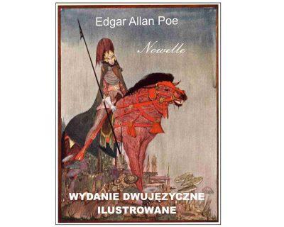 Nowelle Edgara Allana Poe – wydanie dwujęzyczne/ebook