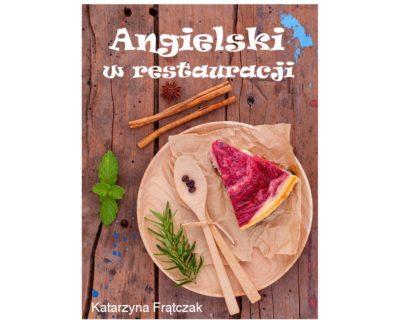 Angielski. W restauracji/ebook