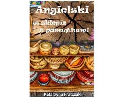 Angielski. W sklepie z pamiątkami/ebook