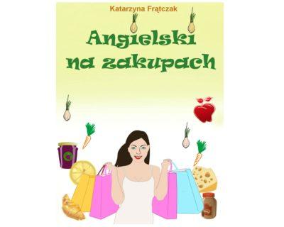 Angielski. Na zakupach/ebook