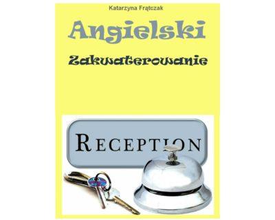 Angielski. Zakwaterowanie/ebook