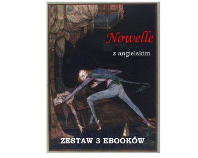 3 ebooki: Nowelle, Tłumacz grecki, nauka angielskiego z książką dwujęzyczną
