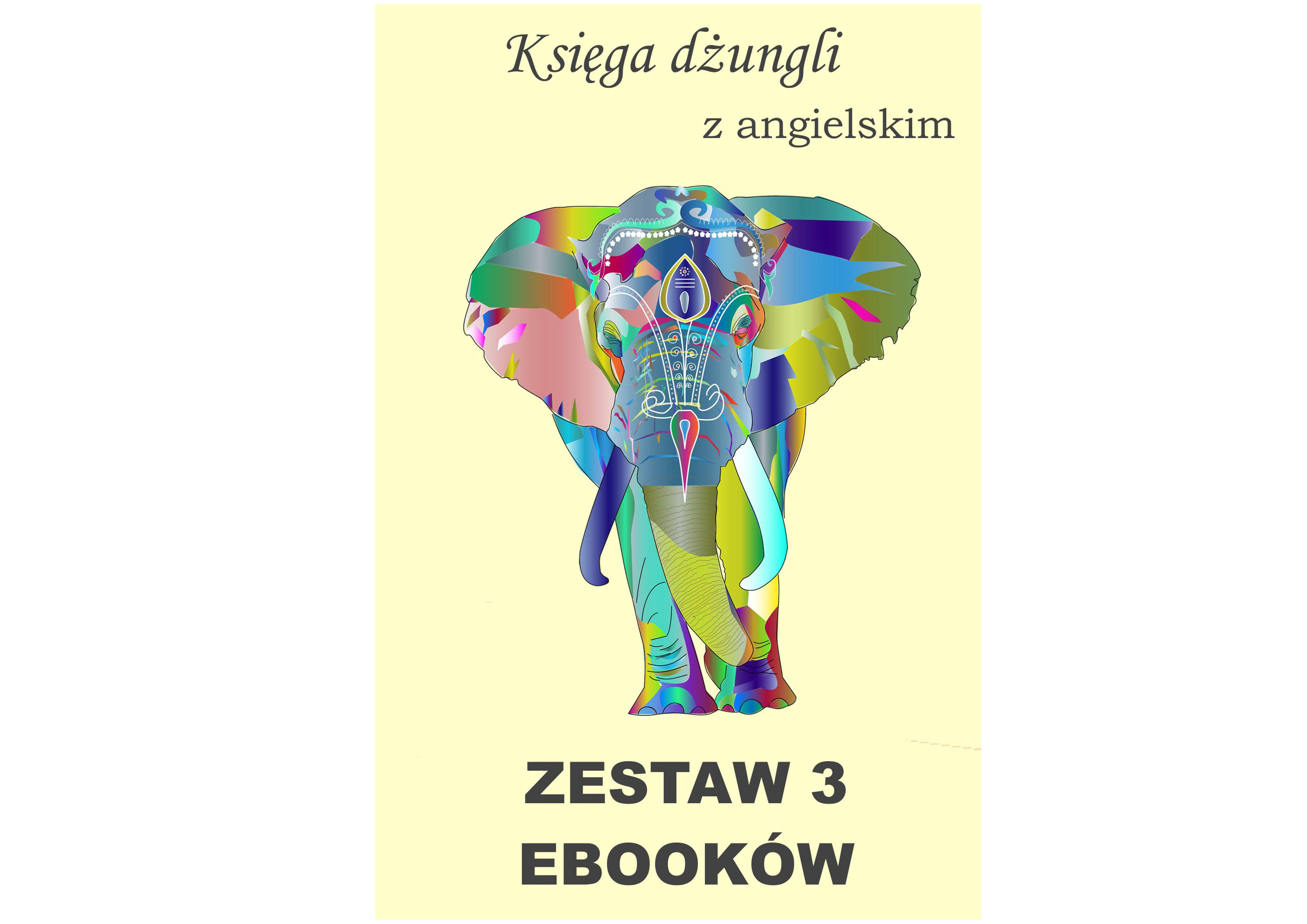 ksiega dzungli